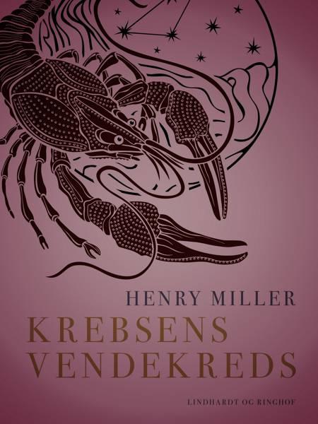 Krebsens vendekreds af Henry Miller