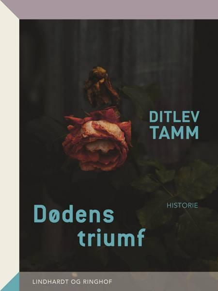 Dødens triumf af Ditlev Tamm
