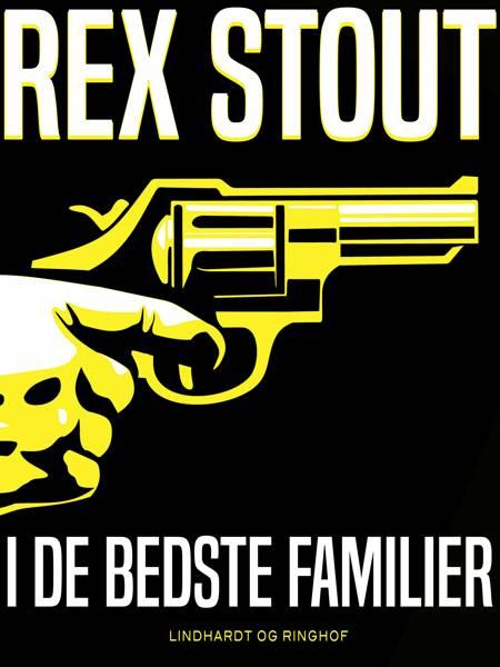 I de bedste familier af Rex Stout