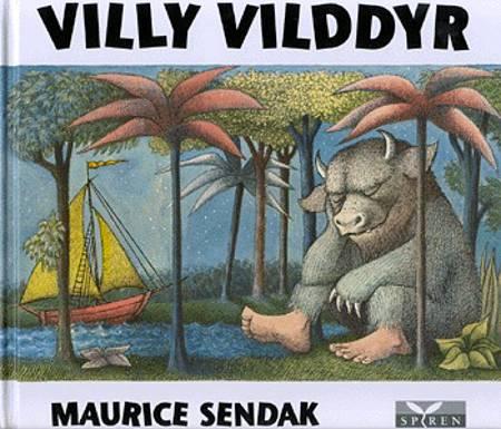 Villy Vilddyr af Maurice Sendak