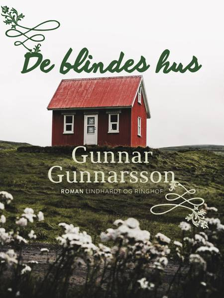 De blindes hus af Gunnar Gunnarsson
