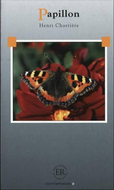Papillon af Henri Charrière