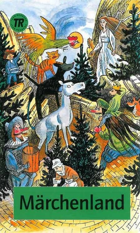 Märchenland af Alan Posener og Ingen forfatter