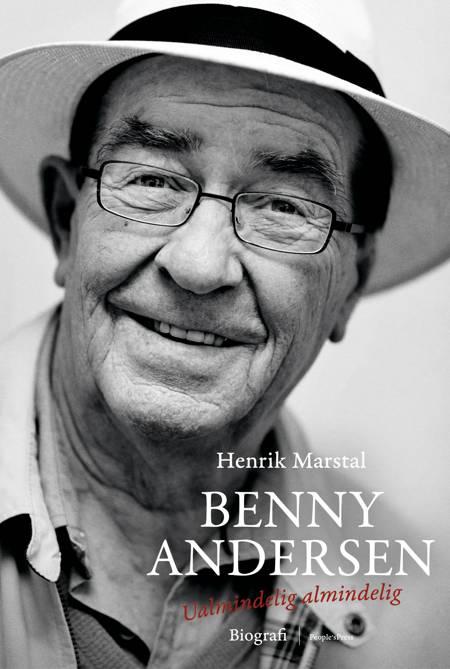BENNY ANDERSEN af Henrik Marstal