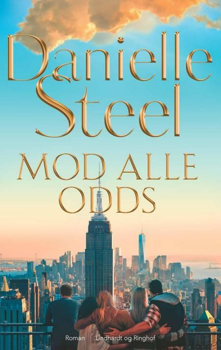 Mod alle odds af Danielle Steel