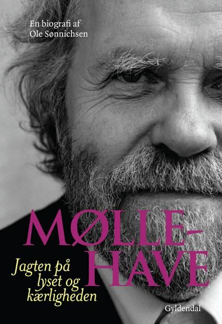 Møllehave af Ole Sønnichsen