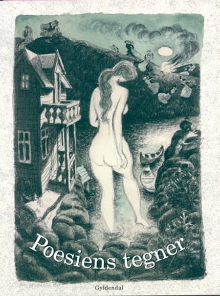 Poesiens tegner af Flemming Møldrup