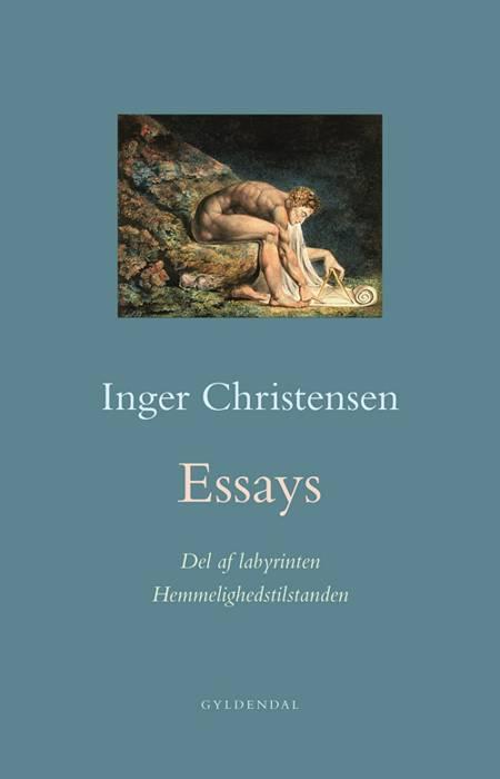 Essays. Hemmelighedstilstanden / Del af labyrinten af Inger Christensen