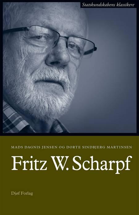 Fritz W. Scharpf af Dorte Sindbjerg Martinsen og Mads Dagnis Jensen