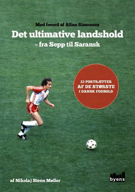 Det ultimative landshold af Nikolaj Steen Møller
