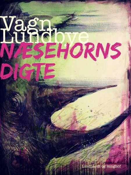 Næsehornsdigte af Vagn Lundbye