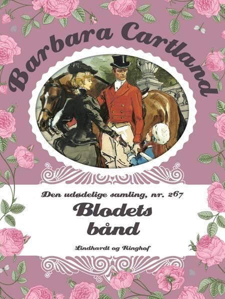 Blodets bånd af Barbara Cartland