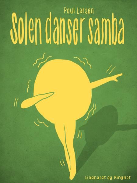 Solen danser samba af Poul Larsen