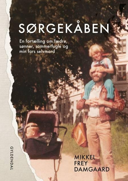 Sørgekåben af Mikkel Frey Damgaard