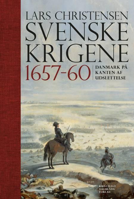 Svenskekrigene 1657-60 af Lars Christensen