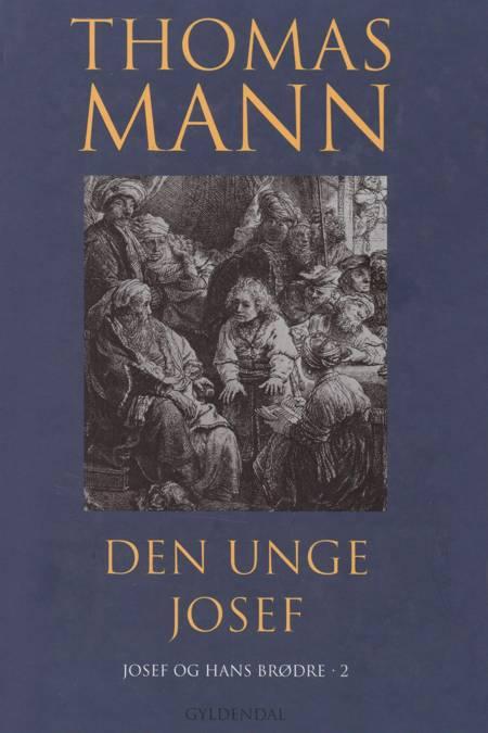 Den unge Josef af Thomas Mann