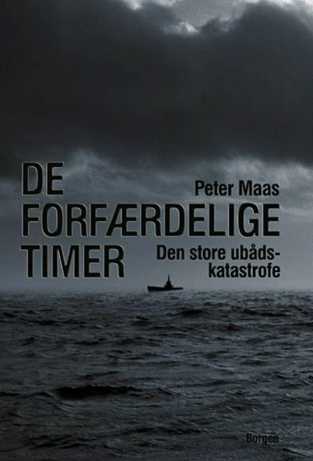 De forfærdelige timer af Peter Maas