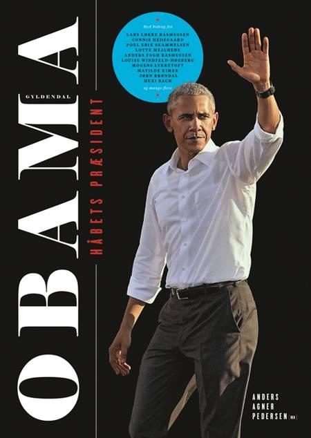 Obama - håbets præsident af Anders Agner Pedersen