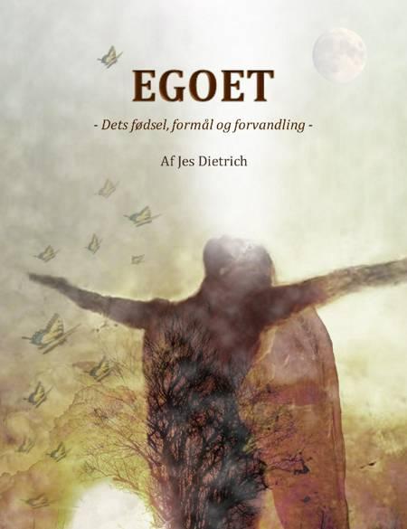 Egoet af Jes Dietrich