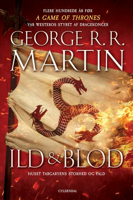 ILD & BLOD af George R.R. Martin