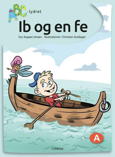 Ib og en fe af Gry Kappel Jensen