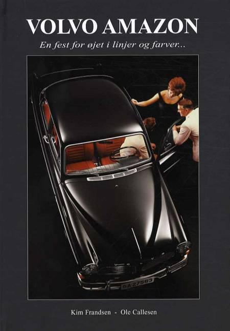 Volvo Amazon af Kim Frandsen og Ole Callesen