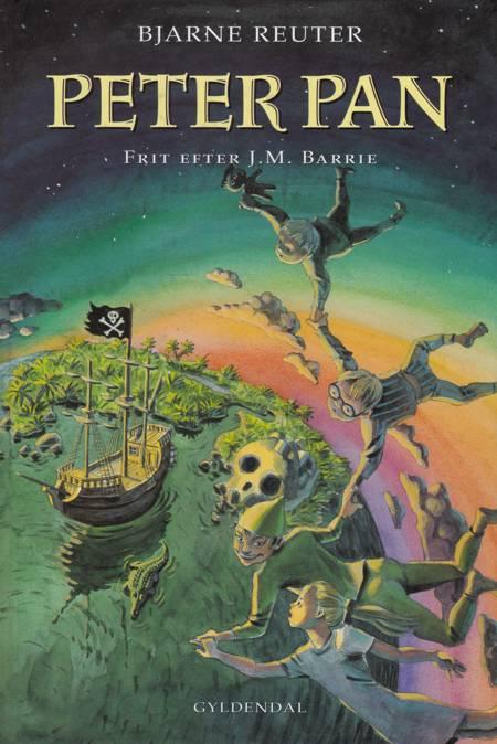 Peter Pan af Bjarne Reuter og J. M. Barrie