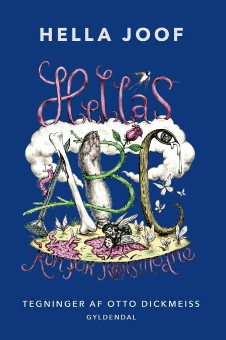 Hellas ABC af Hella Joof