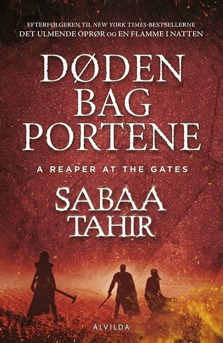 Døden bag portene af Sabaa Tahir