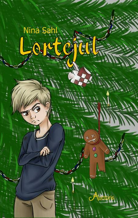 Lortejul af Nina Sahl