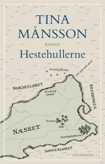 Hestehullerne af Tina Månsson