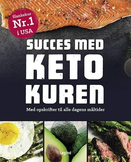 Succes med Keto-kuren af Amy Ramos