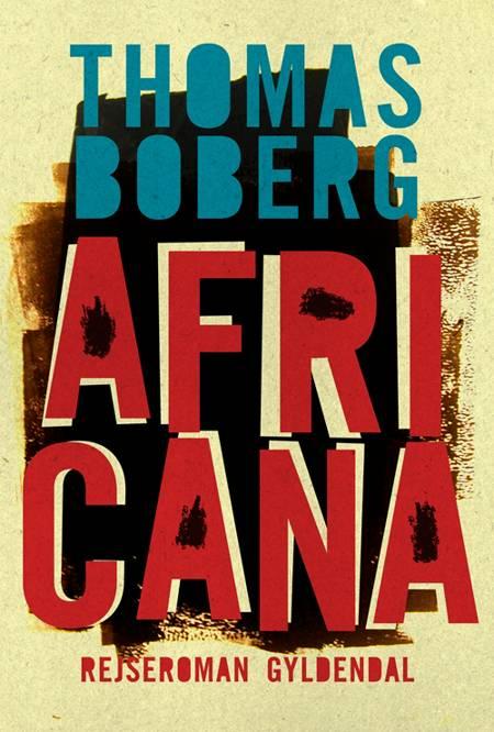 Africana af Thomas Boberg