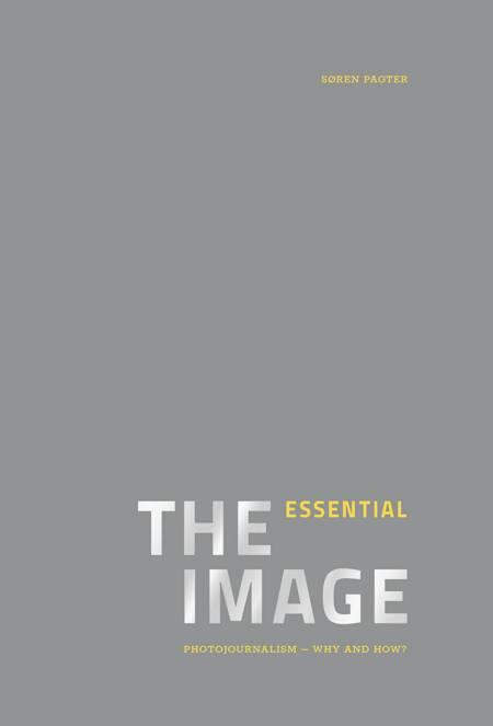 The Essential Image af Søren Pagter