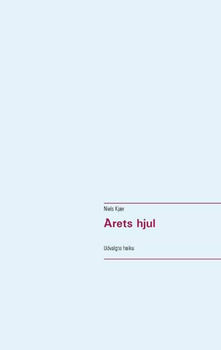 Årets hjul af Niels Kjær