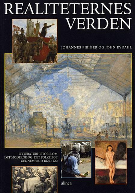 Realiteternes verden af John Rydahl og Johannes Fibiger