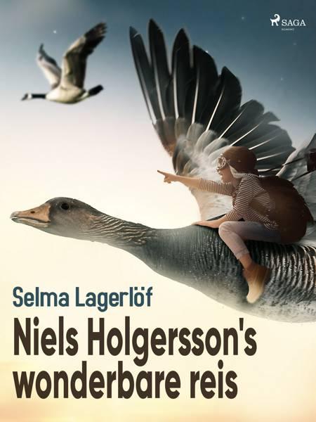 Niels Holgersson's wonderbare reis af Selma Lagerlöf