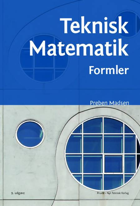 Teknisk matematik af Preben Madsen