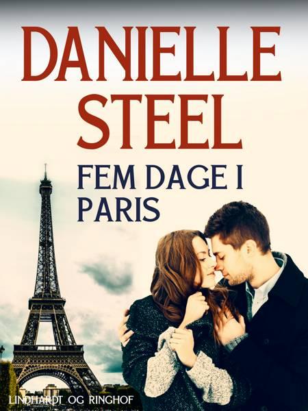 Fem dage i Paris af Danielle Steel