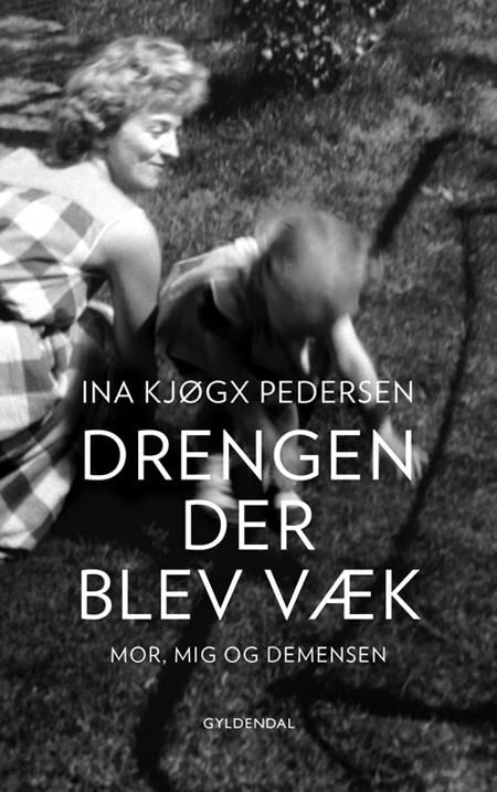 Drengen, der blev væk af Ina Kjøgx Pedersen