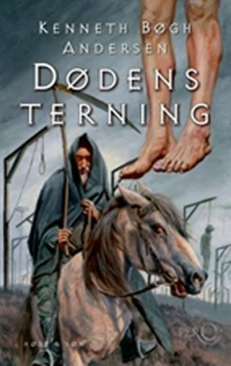 Dødens terning af Kenneth Bøgh Andersen
