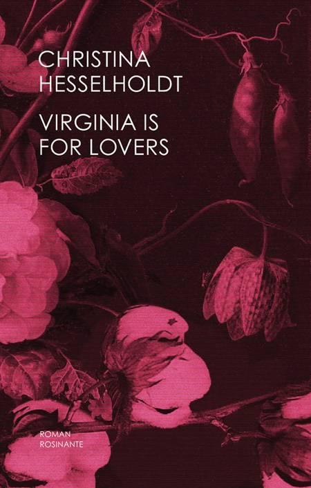 Virginia Is For Lovers af Christina Hesselholdt