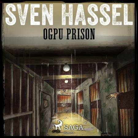 OGPU Prison af Sven Hassel