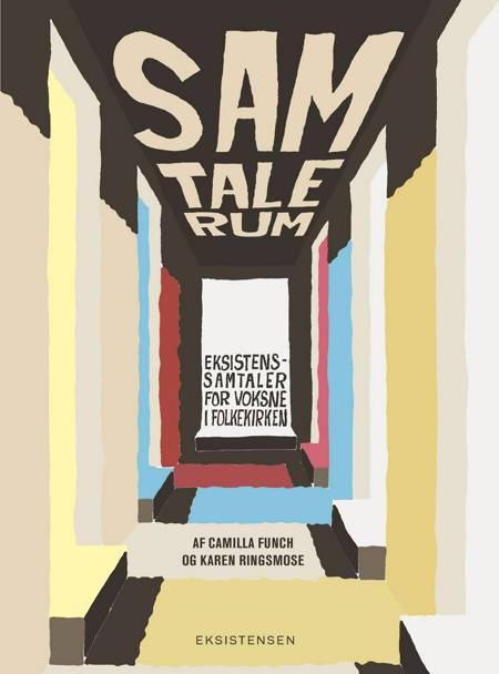 SamtaleRum af Karen Ringsmose og Camilla Funch