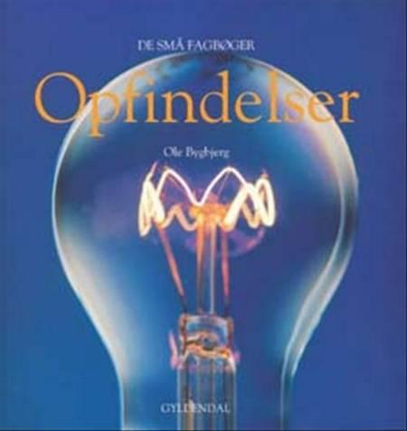 Opfindelser af Ole Bygbjerg