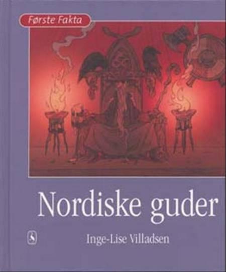 Nordiske guder af Inge-Lise Villadsen
