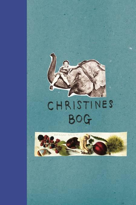 Christines bog af Hans Scherfig