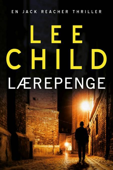 Lærepenge af Lee Child