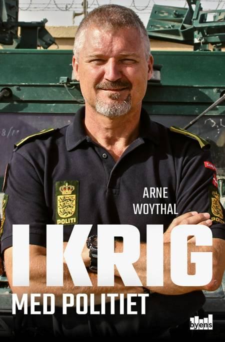 I krig med politiet af Arne Woythal