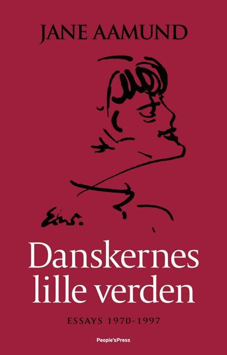 Danskernes lille verden af Jane Aamund